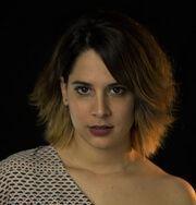 testimonio - Irene Chiquero