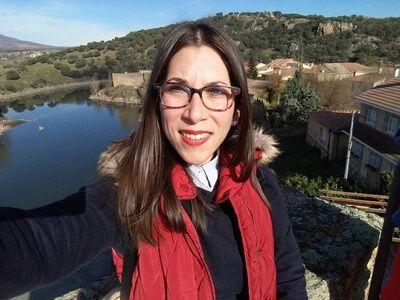 testimonio - María José Medina