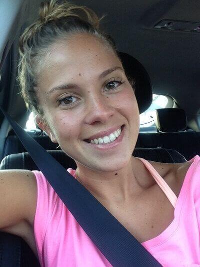 testimonio - Raquel Pérez