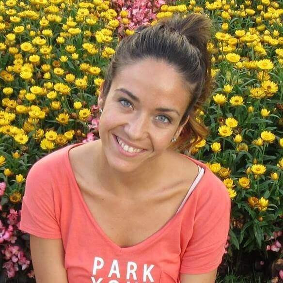 Patricia Valero