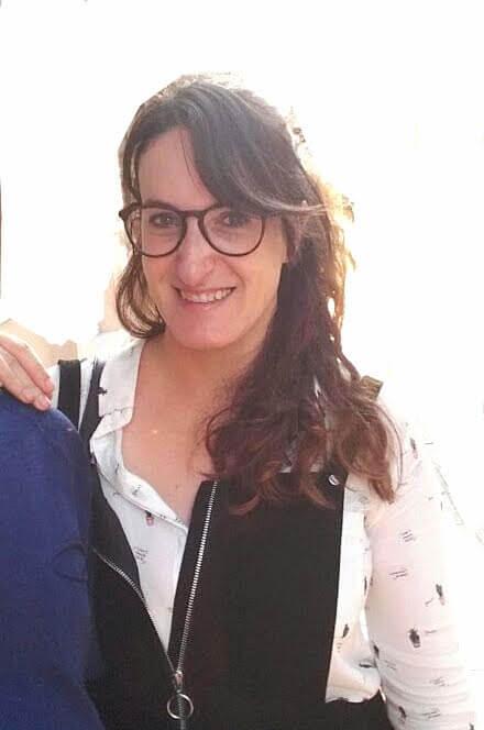 Noelia Tomás Martínez