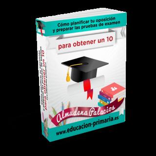 Guía para planificar las oposiciones de maestros